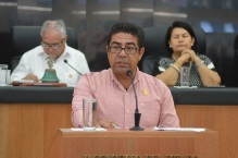 Héctor Ortega Pillado.