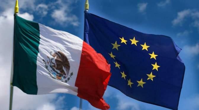 BCS: Acuerdo Global México-Unión Europea