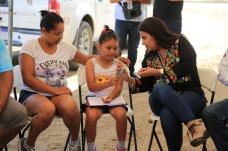 01 Nuestro compromiso es que las familias de Puerto Nuevo estén a salvo- Armida Castro  .jpeg