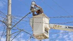 02 Más de 5 mil luminarias reparadas y cerca de 500 nuevas a 11 meses de la XIII Administración  .jpg