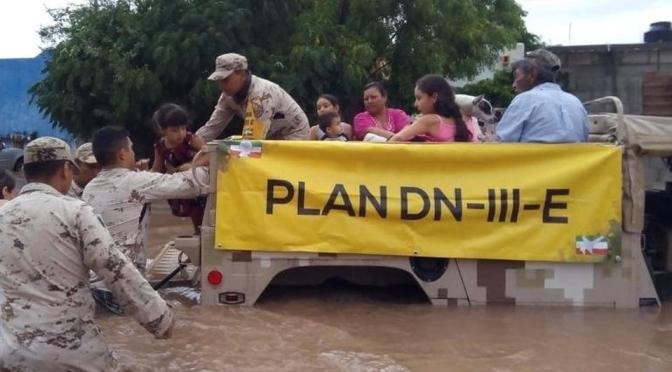Ciudad Insurgentes: Solidaridad Sudcaliforniana