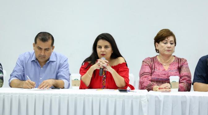"""Armida: Solidaridad y Respuesta ante """"Lorena"""""""