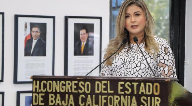 Daniela Rubio: Productividad Legislativa