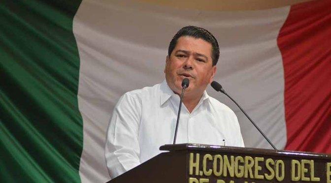 Isidro Jordán, un político decente