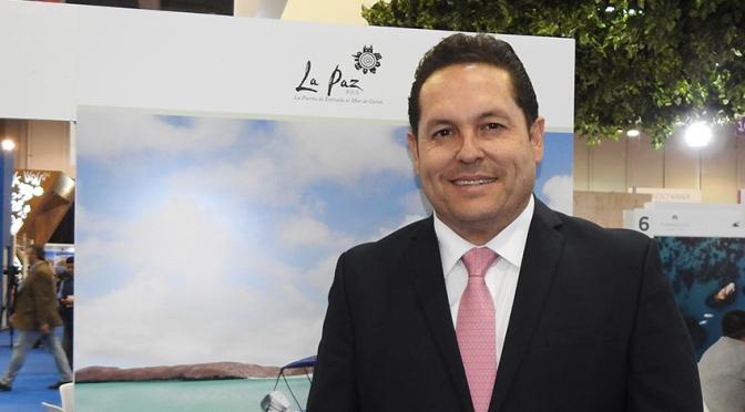 Luis Araiza: visión y perfil