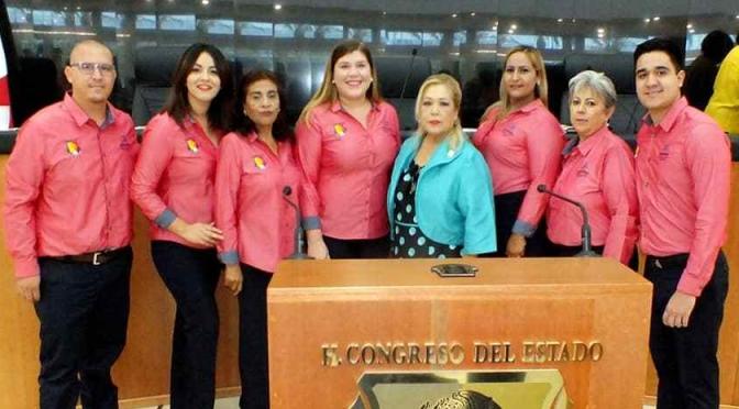 Anita Beltrán: Oficio con Productividad