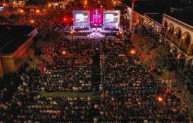 01  Ante la ciudadanía y representantes de los tres niveles de Gobierno rinde Primer Informe de Gobierno alcaldesa de Los Cabos Armida Castro Guzmán    .jpeg