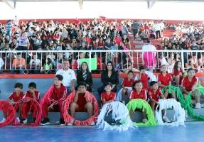 01 Después de 15 años, se celebra Exhibición de Tablas Rítmicas en Los Cabos,.jpg