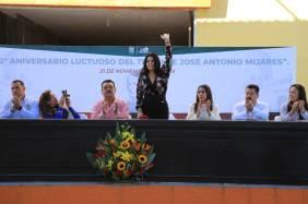 01 En acto cívico conmemoran 172º Aniversario Luctuoso del Teniente José Antonio Mijares  .jpeg