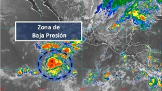 02 Protección Civil pronostica lluvias fuertes durante el fin de semana en Los Cabos.jpg