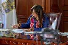01 Agua potable, recolección de basura y seguridad pública para toda la ciudadanía, son prioridad del Gobierno de Armida Castro 1