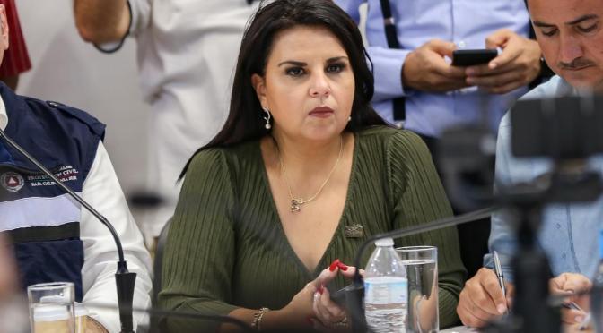 Sin salir de casa: la forma segura de contribuir a que el apoyo del Gobierno de Armida Castro llegue a quien más lo necesita
