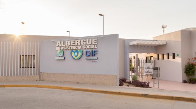 Centros de asistencia social del SEDIF permanecen abiertos