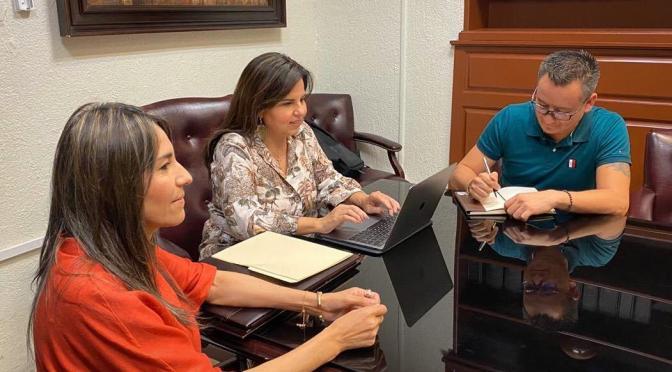 Gobierno de Armida Castro y Alianza Comunitaria de Baja California Sur aseguran que ninguna familia de Los Cabos pase hambre