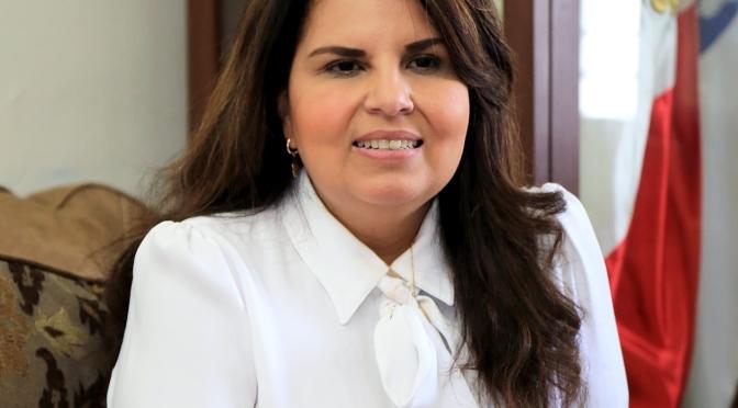 """""""Para el XIII Ayuntamiento de Los Cabos el reto será concluir obras en 2020 con recurso propio"""": alcaldesa Armida Castro"""