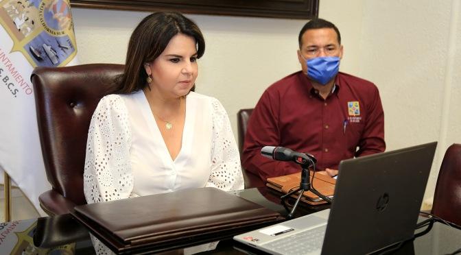 Persiste la convocatoria del Gobierno de Los Cabos a permanecer en casa para no elevar el número de contagios por COVID-19