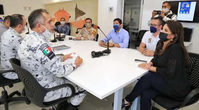 SEDENA será responsable del predio destinado para la construcción de las instalaciones de la Guardia Nacional en Los Cabos