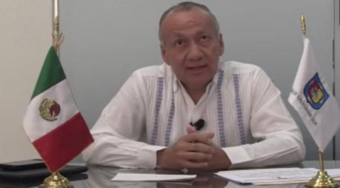 MAGISTRADO PRESIDENTE DANIEL GALLO RODRÍGUEZ, PARTICIPA EN SESIÓN VIRTUAL CON LA BARRA MEXICANA COLEGIO DE ABOGADOS EN BAJA CALIFORNIA SUR