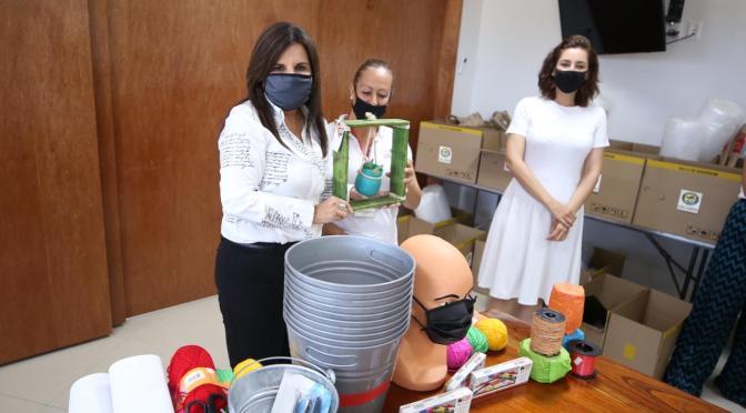 Continúa Gobierno de Los Cabos apoyando a Productores Locales