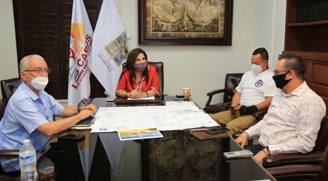 Desarrollo Paraíso del Sol en CSL fue autorizado en 2007 por el Gobierno Federal y del Estado