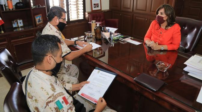 Para reforzar la seguridad de la ciudadanía, Los Cabos contará con 280 elementos de la Guardia Nacional
