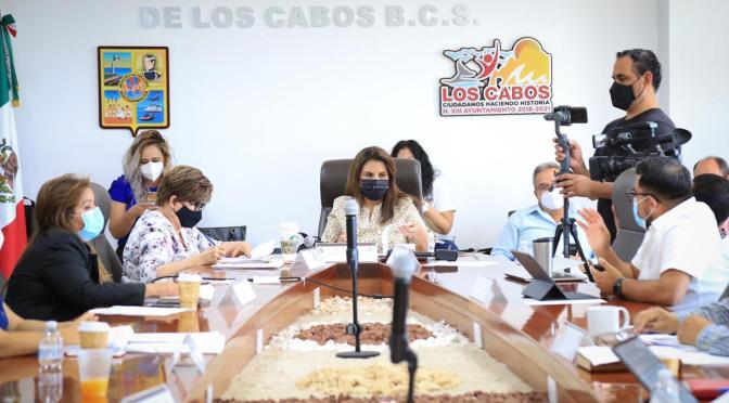 Más beneficios para la ciudadanía; aprueba Cabildo de Los Cabos el proyecto de la nueva desaladora para CSL