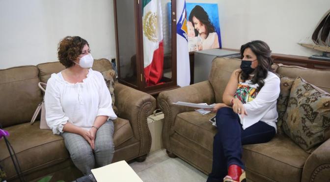 Suman esfuerzos Gobierno de Los Cabos y la Universidad de Tijuana
