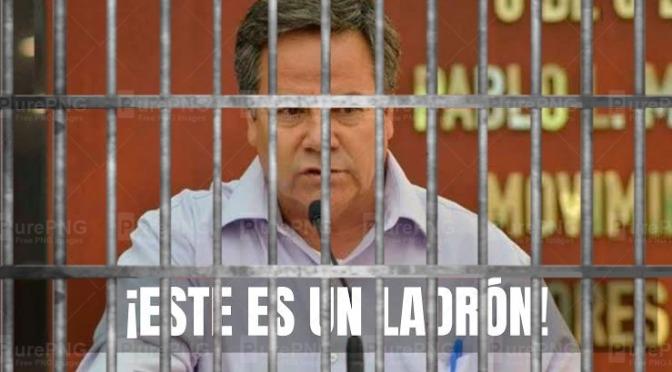 Enloqueció Ramiro… payaso