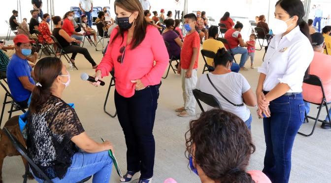 Se han brindado más de 3 mil 700 acciones gratuitas durante las Jornadas de Asistencia Ciudadana