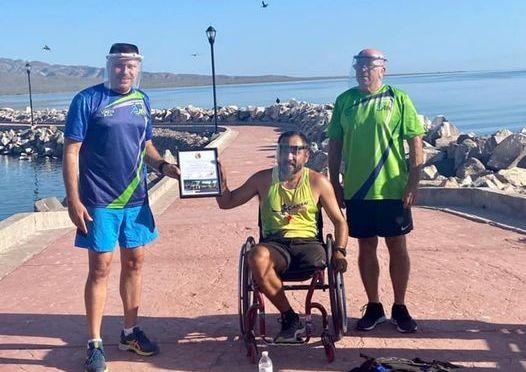 El Diputado José Luis Perpuli organizó una clínica deportiva en Loreto