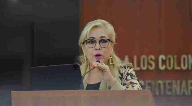 Respalda Congreso demandas de pago de 1500 maestros de tiempo completo en BCS
