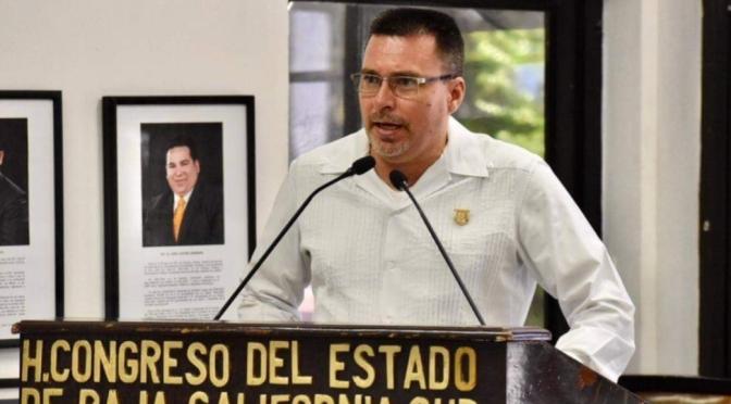 Periodo de los diputados debe permanecer en tres años: Diputado José Luis Perpuli