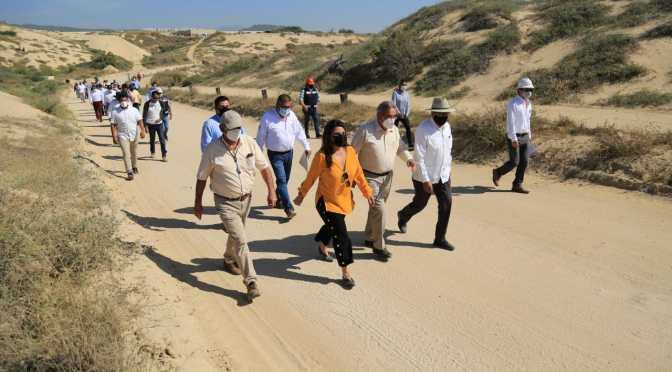 La nueva planta desalinizadora en Cabo San Lucas beneficiará a más de 140 mil habitantes en Los Cabos