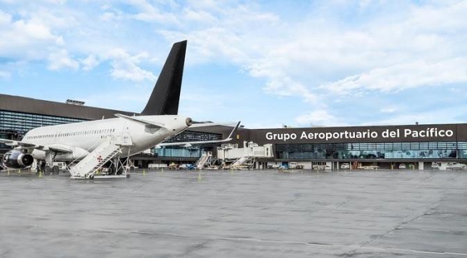 Se instalan laboratorios en aeropuertos