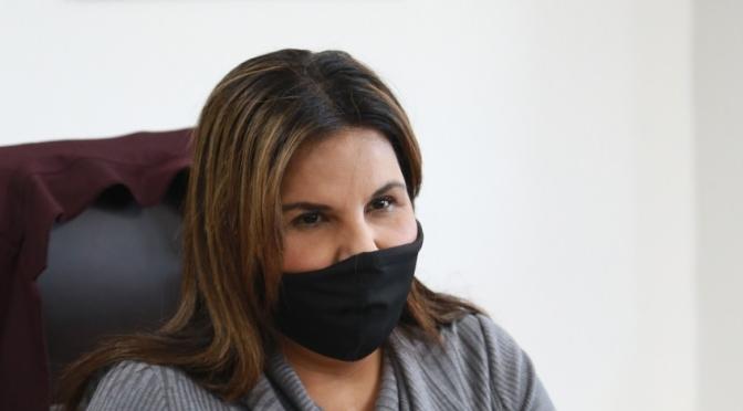 Proyecta Gobierno de Los Cabos importantes obras para este 2021: Armida Castro Guzmán