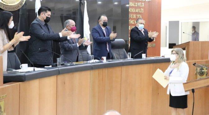 PODERES DEL ESTADO CONMEMORAN 46 AÑOS DE LA ENTRADA EN VIGOR DE LA CONSTITUCIÓN POLÍTICA DE BCS
