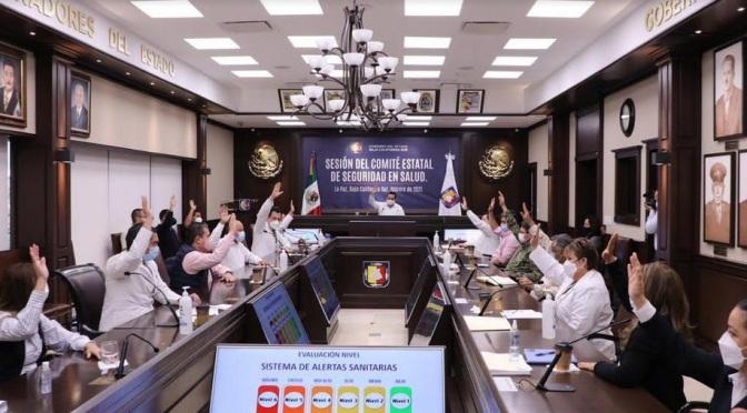No baja el índice de fallecimientos en Baja California Sur