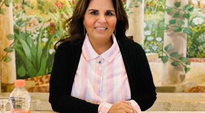Celebra alcaldesa Armida Castro Plan de Reactivación Económica en el Sector Turismo de Los Cabos