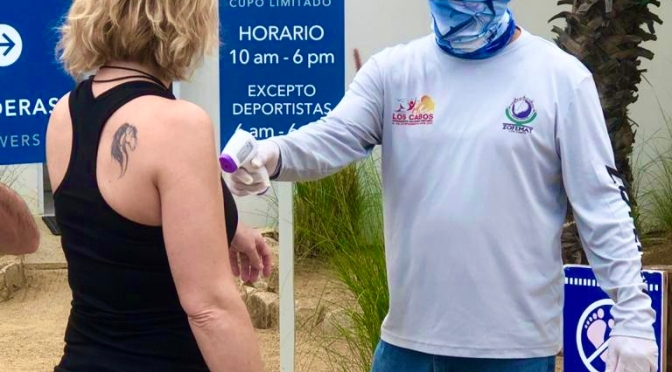 Con 22 playas Blue Flag, Gobierno de Los Cabos logra colocar al destino entre los 10 más anhelados del año y líder en Latinoamérica