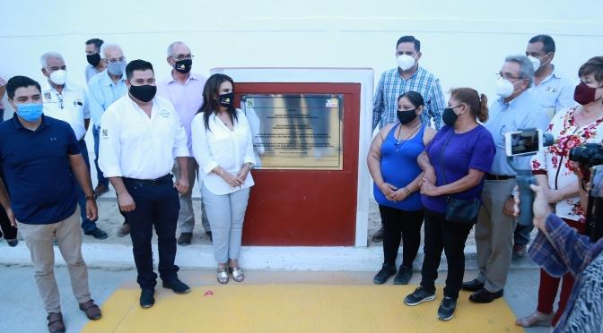 Con 22 nuevas calles pavimentadas, Gobierno de Los Cabos cumple con la ciudadanía cabeña