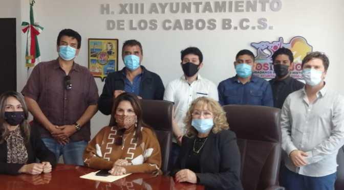 Presentan ante alcaldesa Armida Castro el proyecto de construcción del Centro Indígena