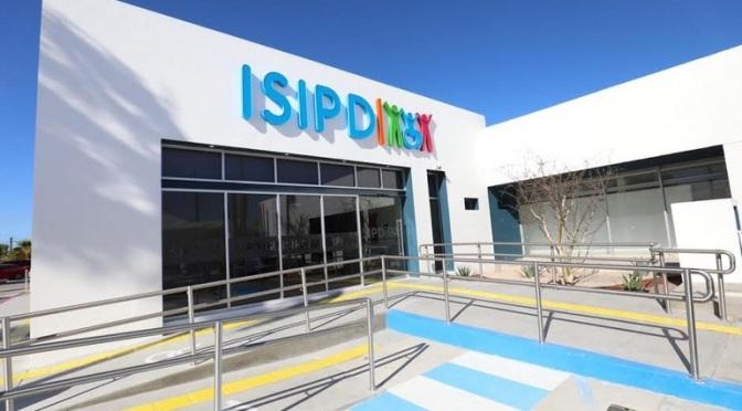 Las nuevas instalaciones del Instituto para personas con Discapacidad