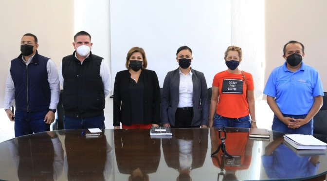Bajo estrictas normas de higiene, retoma actividades Ciclovía Recreativa de CSL este domingo 21 de marzo