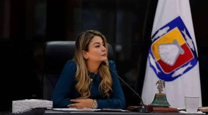 DIPUTADOS DE MORENA Y PT  IMPIDEN CUMPLIR LA RESOLUCION DE LA SUPREMA CORTE DE JUSTICIA DE LA NACION