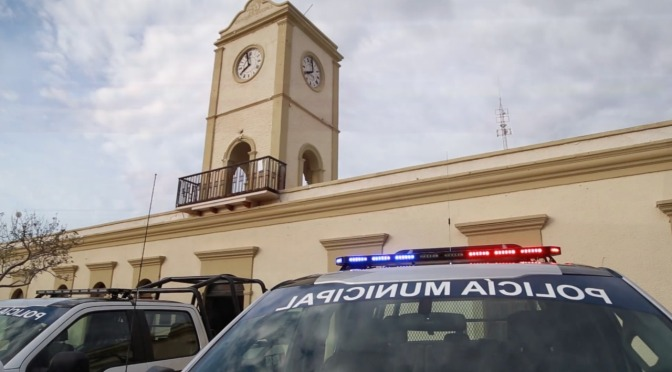 Reporta cualquier situación que atente contra tu seguridad o la de tu comunidad: Policía de Los Cabos