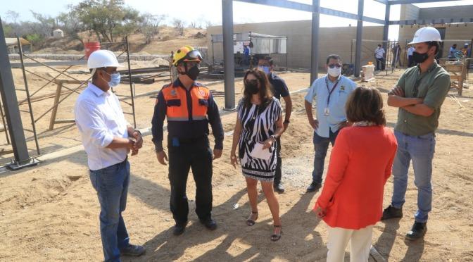 Respalda Gobierno de Los Cabos espacios que fortalezcan la promoción turística del destino