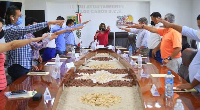 IMPLAN Los Cabos avanza en la elaboración del nuevo Atlas de Riesgo