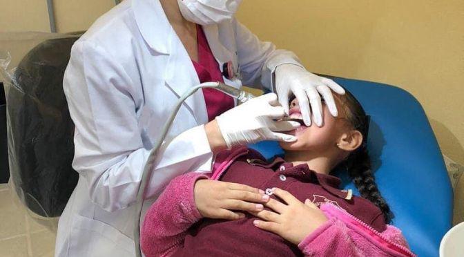 Para garantizar la salud, los Consultorios Médicos Municipales de CSL se encuentran a disposición de las familias cabeñas