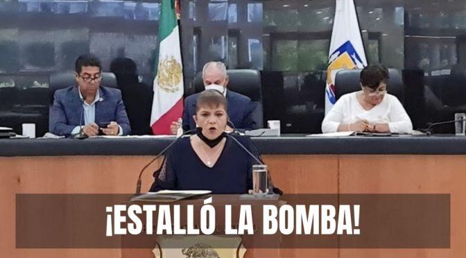 ¡Fracción de MORENA no aclara dónde quedaron 800 mil pesos!