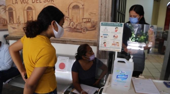 Pueden solicitar tanques de oxígeno en Ayuntamiento de Los Cabos